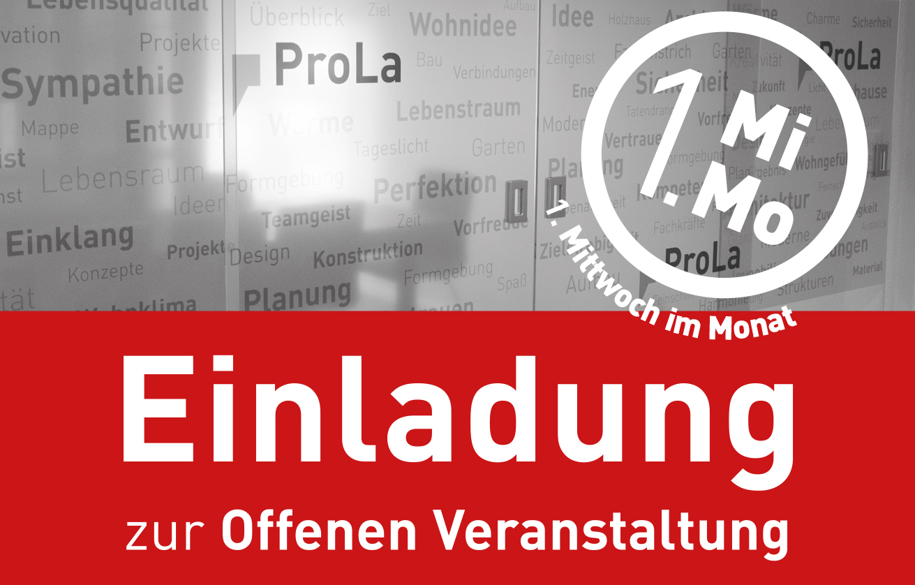 1. MiMo im September - Infoveranstaltung